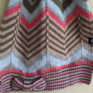 Gap Chevron scarf